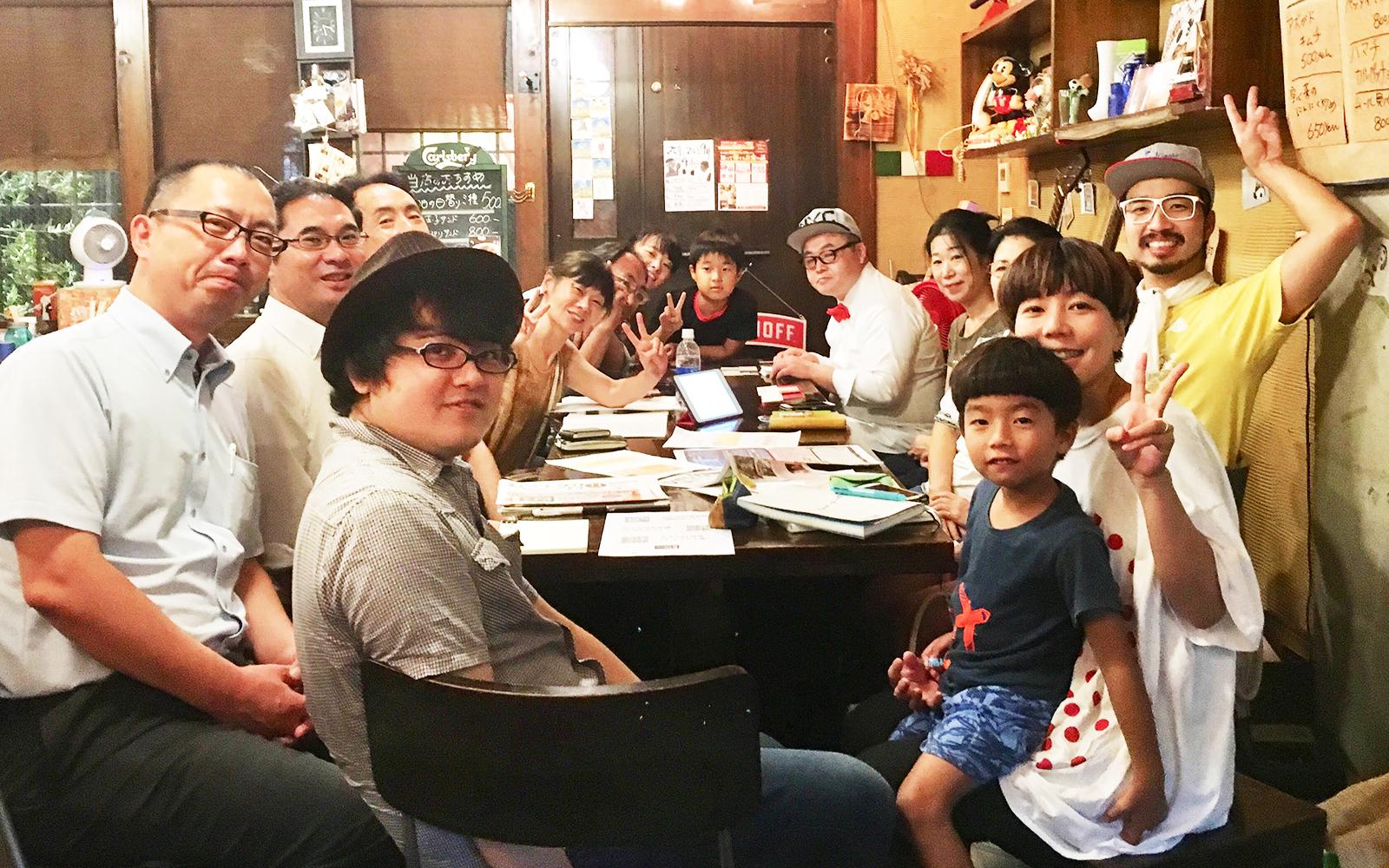 みんなの相談所(第6回)大阪市東成区